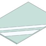 第五回。真空成形用プラスチックの規格サイズ-【平板編】くせのないやつは使いやすい。