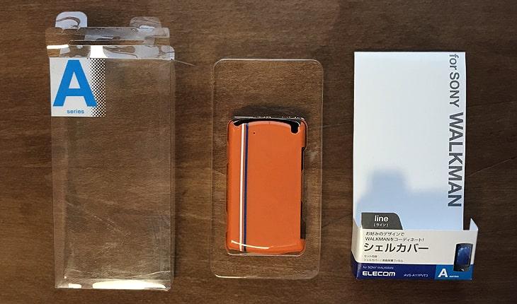 透明箱と台紙とトレイのパッケージセット。このトレイを別名「ゲス」と呼ぶのです
