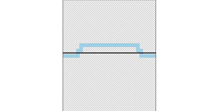プレス成形も真空成形同様、成形後に外周抜きなどの後加工が入る