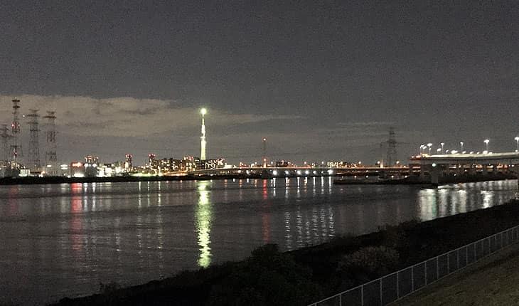 第六十七回。【四の五の8】わたしの散歩道(4)東京の東の端もすてたもんじゃない 11.01-11.29の朝