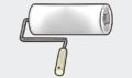 真空成形用プラスチックの規格にはロールと板があります。